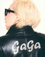 Gaga - Terry Richardson