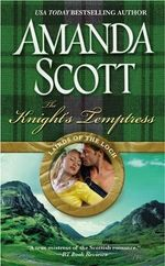 The Knight's Temptress : Lairds of the Loch - Amanda Scott