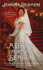 A Bride for the Season : Love's Grace - Jennifer Delamere