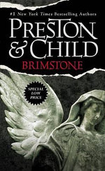 Brimstone - Douglas J Preston