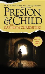 The Cabinet of Curiosities - Douglas J Preston