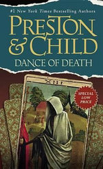 Dance of Death - Douglas J Preston