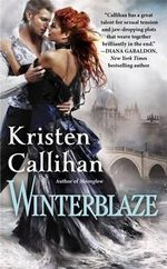 Winterblaze : Darkest London Series : Book 3 - Kristen Callihan