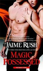 Magic Possessed : The Hidden Series: Book 2 - Jaime Rush