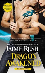 Dragon Awakened : Number 1 in Series - Jaime Rush