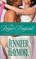The Rogue's Proposal - Jennifer Haymore