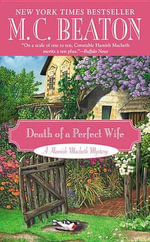 Death of a Perfect Wife - M C Beaton