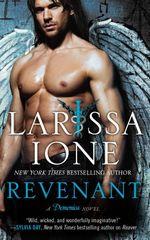 Revenant : Demonica - Larissa Ione