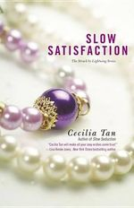 Slow Satisfaction : Struck by Lightning : Book 3 - Cecilia Tan