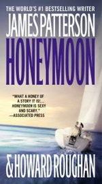 Honeymoon - James Patterson