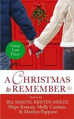 A Christmas to Remember - Jill Shalvis