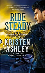 Ride Steady : Chaos - Kristen Ashley