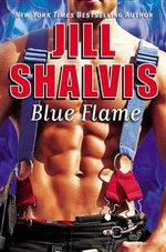 Blue Flame - Jill Shalvis