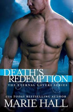 Death's Redemption - Marie Hall