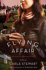 A Flying Affair - Carla Stewart