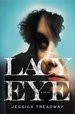 Lacy Eye - Jessica Treadway