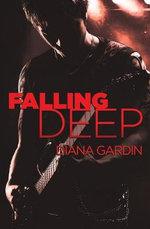 Falling Deep : Nelson Island Novel - Diana Gardin