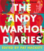 The Andy Warhol Diaries - Andy Warhol
