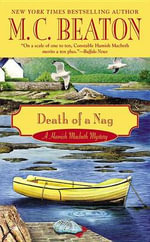 Death of a Nag - M C Beaton