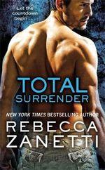 Total Surrender : Sin Brothers - Rebecca Zanetti