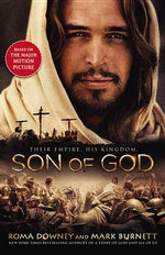 Son of God - Roma Downey