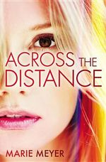 Across the Distance - Marie Meyer