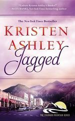 Jagged - Kristen Ashley