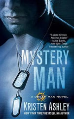 Mystery Man : Dream Man - Kristen Ashley