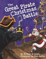 The Great Pirate Christmas Battle - Michael Lewis