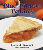 Blue Ribbon Baking - Linda Amendt