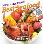 New Orleans' Best Seafood Restaurants - Ann Benoit