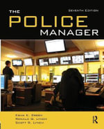 The Police Manager - Egan K. Green
