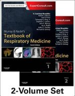 Murray and Nadel's Textbook of Respiratory Medicine - V. Courtney Broaddus