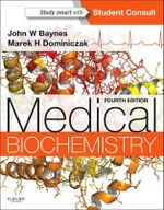 Medical Biochemistry - John Baynes
