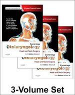 Cummings Otolaryngology : Head and Neck Surgery - Paul W. Flint