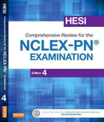 HESI Comprehensive Review for the NCLEX-PN Examination - HESI