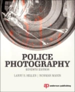 Police Photography - Larry S. Miller
