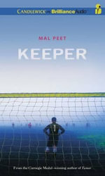Keeper : Paul Faustino Novels (Audio) - Mal Peet