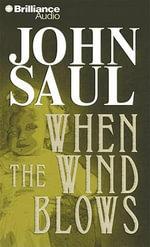 When the Wind Blows - John Saul
