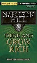 Think and Grow Rich : Library Edition - Napoleon Hill