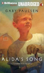 Alida's Song - Gary Paulsen