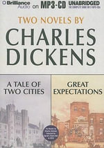 A Tale of Two Cities/Great Expectations :  Two Novels - Charles Dickens