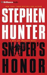 Sniper's Honor - Stephen Hunter