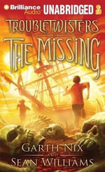The Missing - Garth Nix
