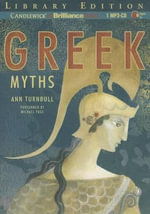 Greek Myths - Ann Turnbull