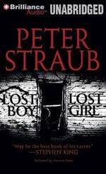 Lost Boy, Lost Girl - Peter Straub