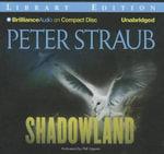 Shadowland - Peter Straub