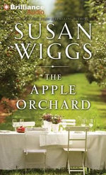 The Apple Orchard : Bella Vista - Susan Wiggs