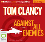 Against All Enemies - Tom Clancy