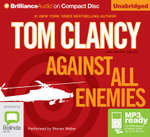 Against All Enemies (MP3) - Tom Clancy